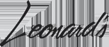 Leonard's Logo
